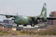 05-1084 - Japan - Air Self Defence Force Lockheed C-130H Hercules aircraft
