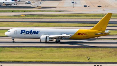 N647GT - Polar Air Cargo Boeing 767-300F