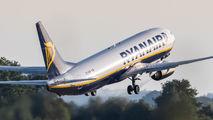 EI-DHR - Ryanair Boeing 737-800 aircraft