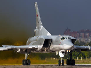 RF-94264 - Russia - Air Force Tupolev Tu-22M3