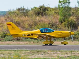 EC-XCH - Private Corvus CA-21 Phantom