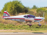 EC-XOQ - Private DirectFly Alto912ULS aircraft
