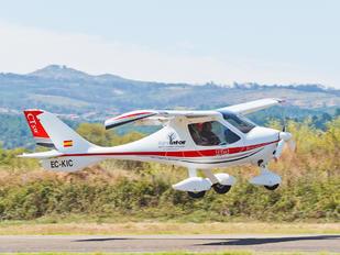 EC-KIC - Private Flight Design CTsw