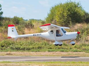EC-ZFA - Private Remos Aircraft Gemini Ultra