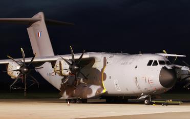 F-RBAI - France - Air Force Airbus A400M