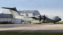 F-RBAI - France - Air Force Airbus A400M aircraft