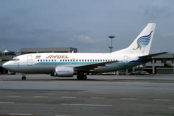 9M-MFE - Angel Air Boeing 737-500