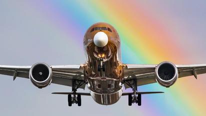 B-1343 - Hainan Airlines Boeing 787-9 Dreamliner