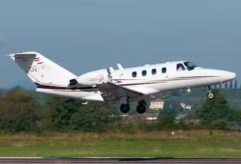 OE-FIX - Airlink Austria Cessna 525 CitationJet