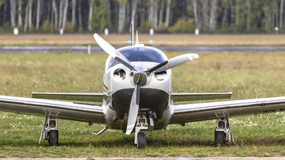 SP-RAE - Private Mooney M20J