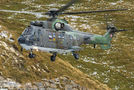 Swiss Airforce - AS532 Super Puma