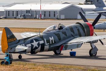 NX47DA - Private Republic P-47D Thunderbolt