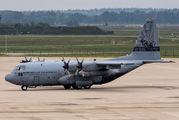 RNAF Lockheed C-130 wears special painting title=