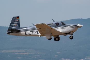 D-EMPE - Private Mooney M-20D