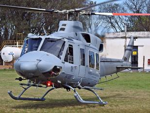 H-103 - Argentina - Air Force Bell 412EP