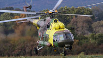 0808 - Slovakia -  Air Force Mil Mi-17 aircraft