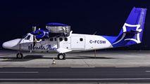 C-FCSW - Manta Air de Havilland Canada DHC-6 Twin Otter aircraft