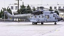 2233 - France - Air Force Aerospatiale AS332 Super Puma L (and later models) aircraft