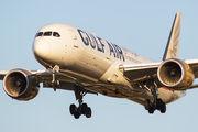 A9C-FE - Gulf Air Boeing 787-9 Dreamliner aircraft