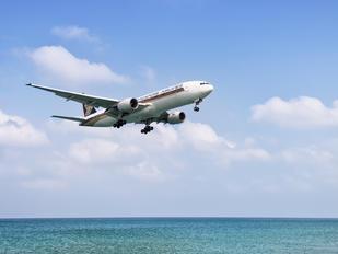 9V-SQL - Singapore Airlines Boeing 777-200ER
