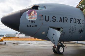 63-7996 - USA - Air Force Boeing KC-135R Stratotanker