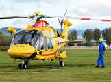 I-LIDI - Alidaunia Società di Navigazione Aerea Agusta Westland AW169 aircraft