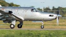 HB-FVM - Pilatus Pilatus PC-12 aircraft