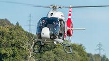 HB-ZEP - Heli-Lausanne Eurocopter EC120B Colibri aircraft