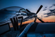 N51ZW - Private North American P-51D Mustang aircraft