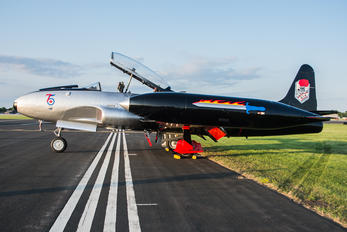 N133CK - Private Lockheed T-33A Shooting Star