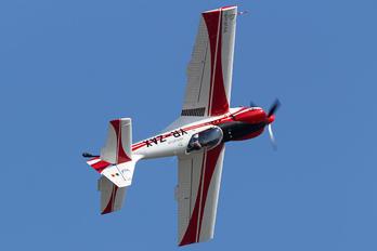 YR-ZAX - Romanian Airclub Zlín Aircraft Z-50 L, LX, M series