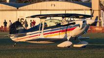 LV-X738 - Private Christen Eagle II aircraft
