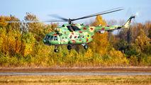 37 - Ukraine - Army Mil Mi-8MTV-1 aircraft