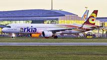 Arkia begins regular flights to Prague title=