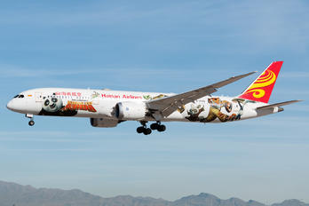 B-1540 - Hainan Airlines Boeing 787-9 Dreamliner