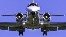 OK-UGJ - Travel Service Cessna 680 Sovereign aircraft