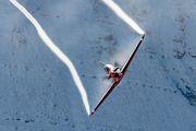 A-102 - Switzerland - Air Force Pilatus PC-21 aircraft