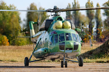 37 - Ukraine - Army Mil Mi-8MT