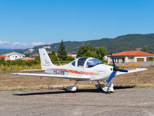 CS-UTP - Private Tecnam P2002 Sierra RG