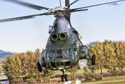 628 - Poland - Air Force Mil Mi-8 aircraft
