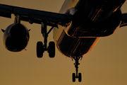 HA-LXL - Wizz Air Airbus A321 aircraft