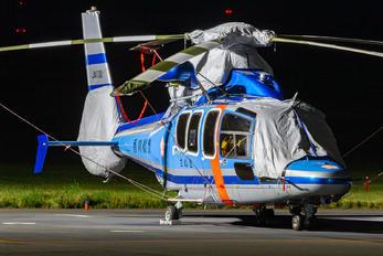 JA110U -  Airbus Helicopters EC155 B1