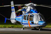 JA110U -  Airbus Helicopters EC155 B1 aircraft