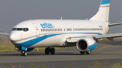 SP-ENG - Enter Air Boeing 737-800
