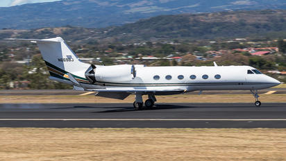 N669BJ - Private Gulfstream Aerospace G-IV,  G-IV-SP, G-IV-X, G300, G350, G400, G450