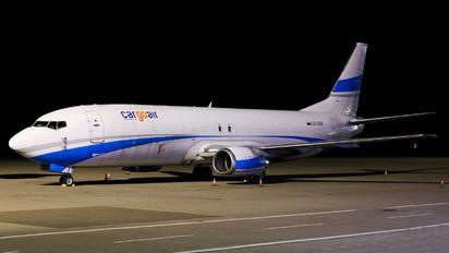 LZ-CGX - Cargo Air Boeing 737-400F