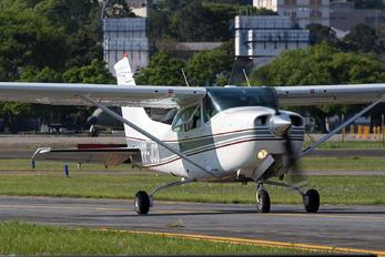 PP-JCD - Private Cessna 182 Skylane RG