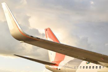 PR-GYD - GOL Transportes Aéreos  Boeing 737-800