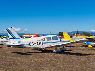 CS-APT - Private Piper PA-28 Archer
