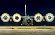Romanian Air Force Lockheed C-130 visieed Tenerife  title=